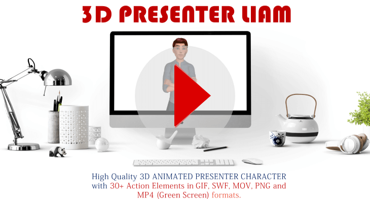 3D_Presenter_Liam_Display