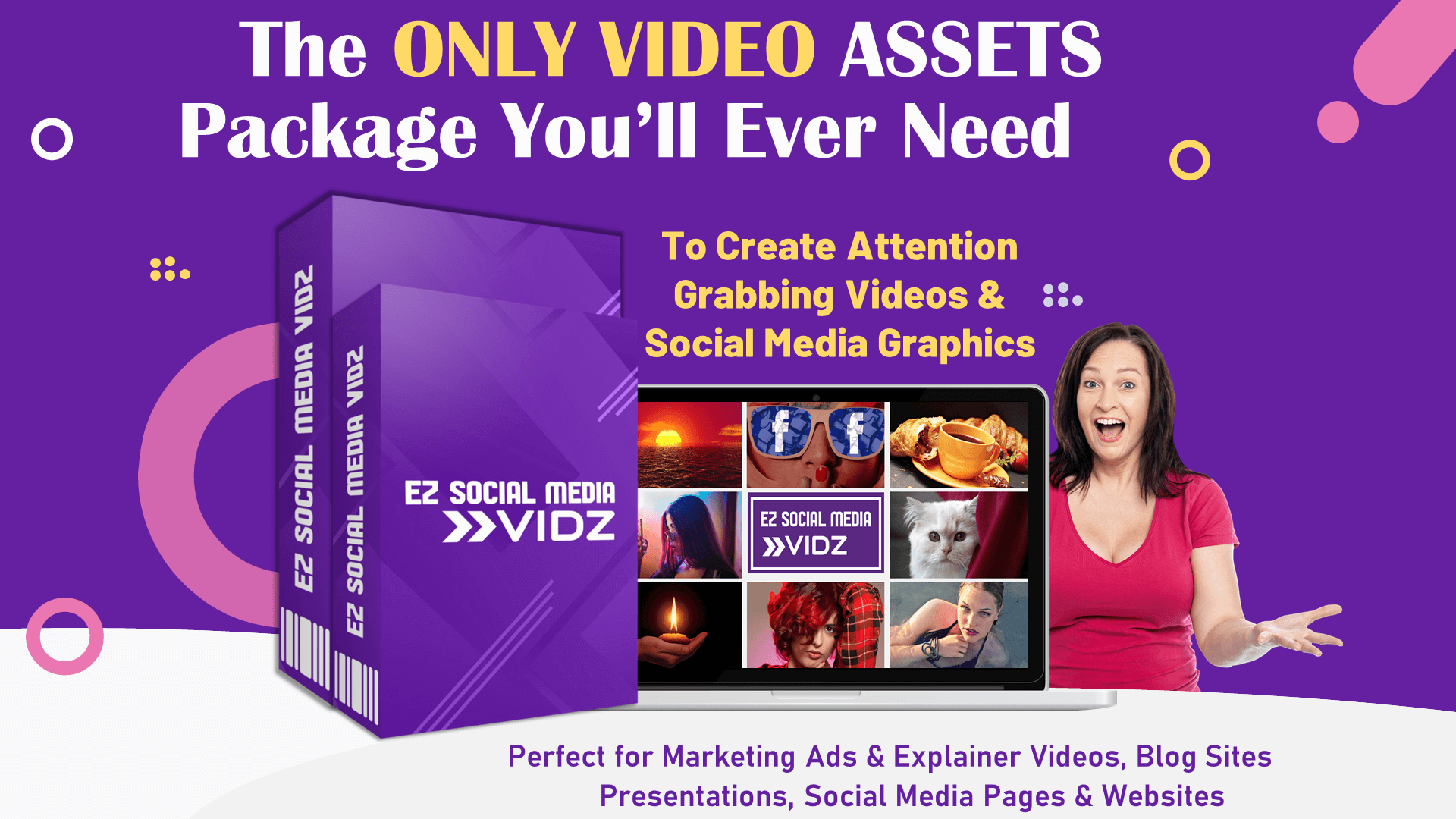 video-assets-package-uses