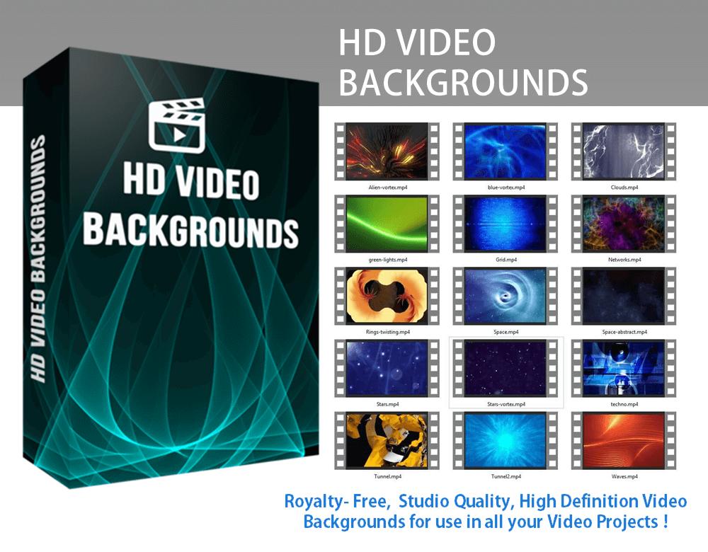 HD Videos