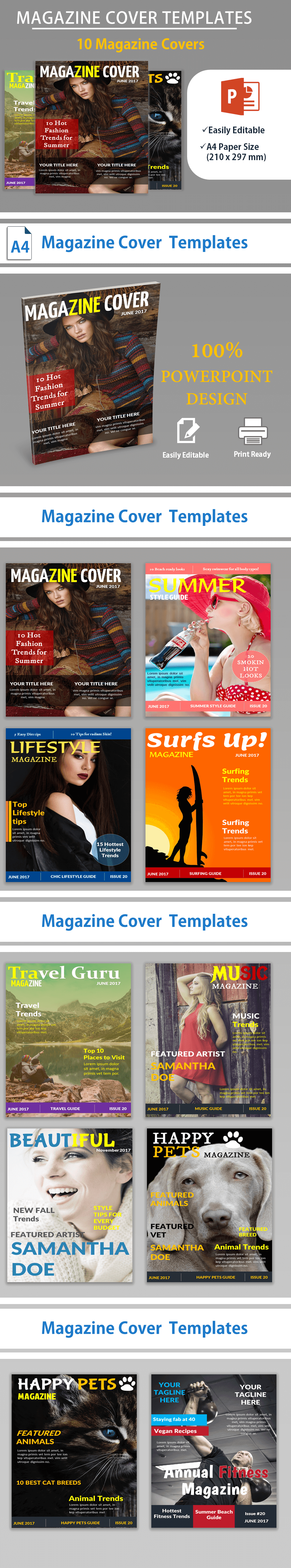 Magazine fe2
