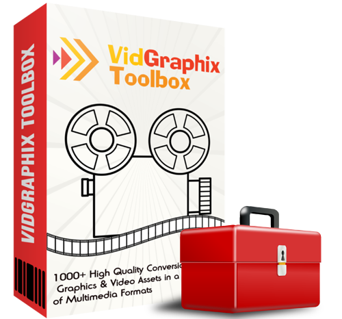 Vidgraphix-box